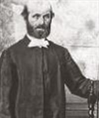 Joseph Johnston