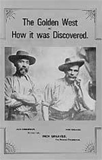 The Golden West and How It Was Discovered book
